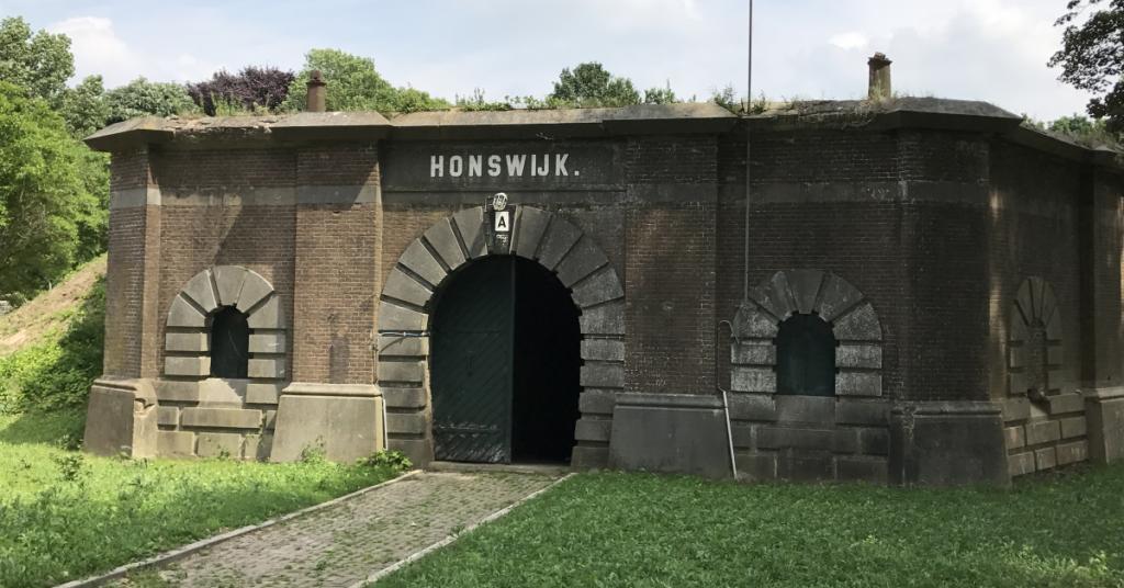 Honswijk