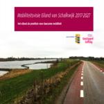 Raadstekst: mobiliteitsvisie Eiland van Schalkwijk