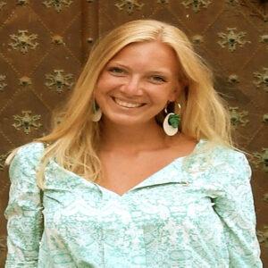 Anne van den Bergh