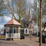 SGP-voorstel aangenomen: Oude Dorp Houten wordt een beschermd dorpsgezicht!
