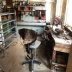 Geef historische schoenmakerij plek in Houtens Museum