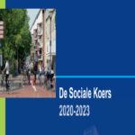 Debat over aangepaste Sociale Koers