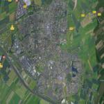 Bouwen in Houten Noordwest, Oost of allebei?